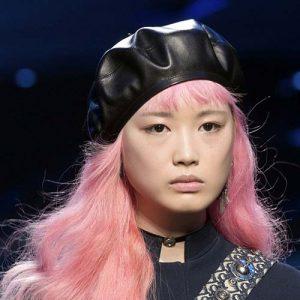 Couleur tendance Dior