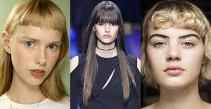 Salon de coiffure tendances printemps été 2017