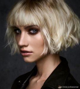 Coloration blond lumineux tendances 2016 2017