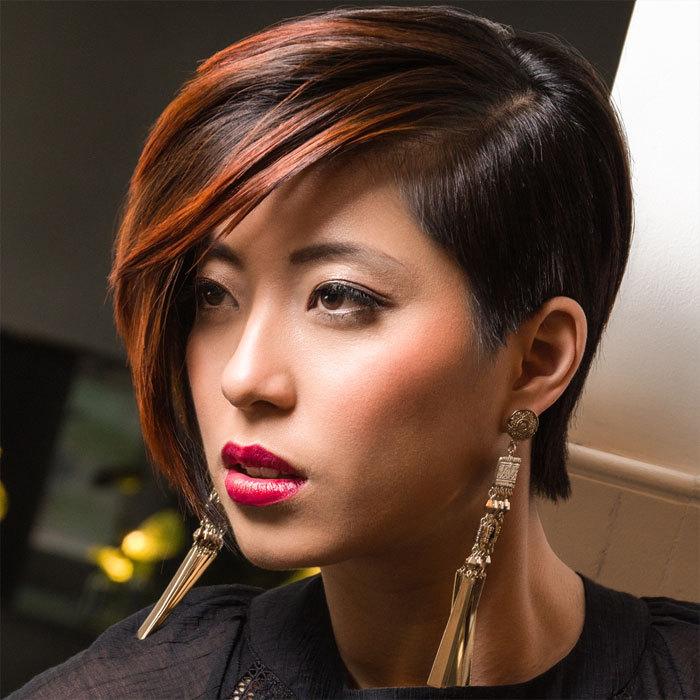Cheveux courts - Coiffeur specialiste coupe courte paris ...