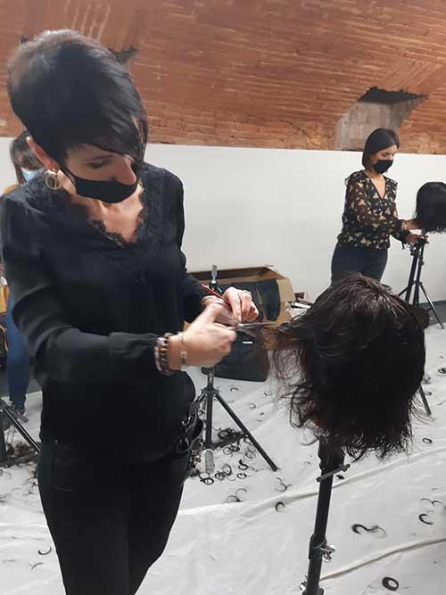 Formation coiffure à Toulouse Cut me go